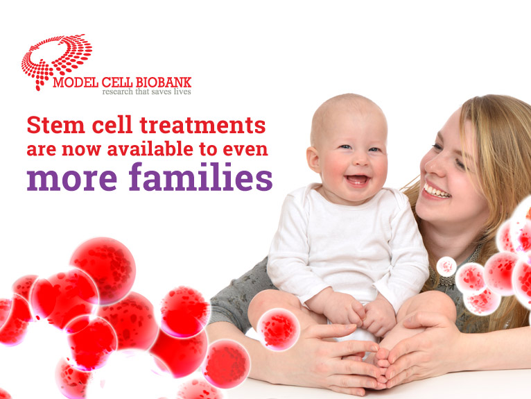 Leukaemia & Myeloma Research UK launches part-funded offering for cord blood stem cell storage