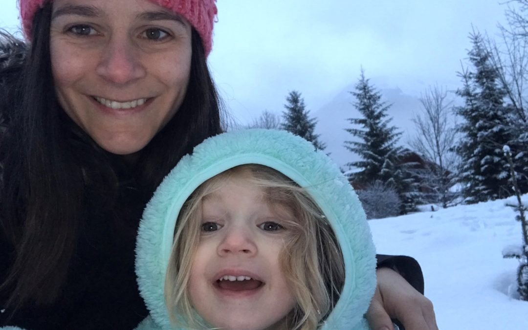 Our Charity Ambassador, Winter Olympian Zoe Gillings-Brier, shares her reasons for storing her children's cord blood stem cells
