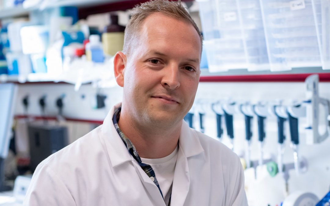 Dr Rhys Morgan appointed to Leukaemia & Myeloma Research UK's Research Review Committee