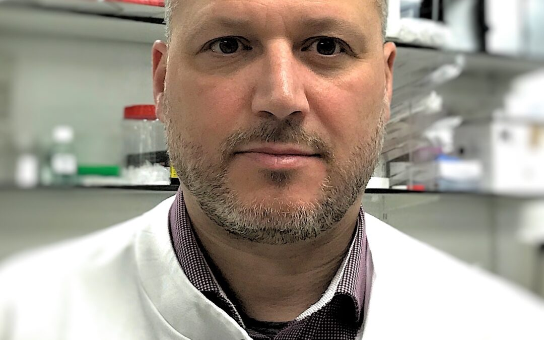 A Molecular Biologist has been awarded funding to support a new method of research into blood cancer