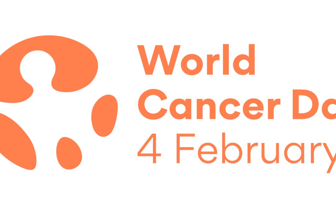 Today is World Cancer Day 2021